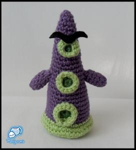 Tentáculo púrpura 1