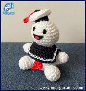 Marshmallow Man 2