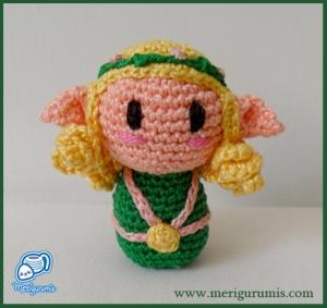Elfa Esmeralda I
